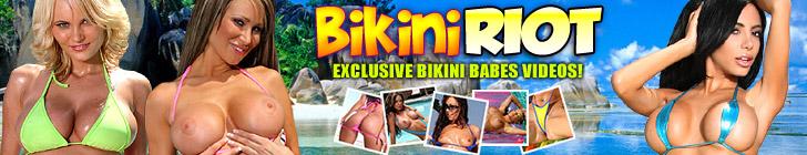 Bikini Riot